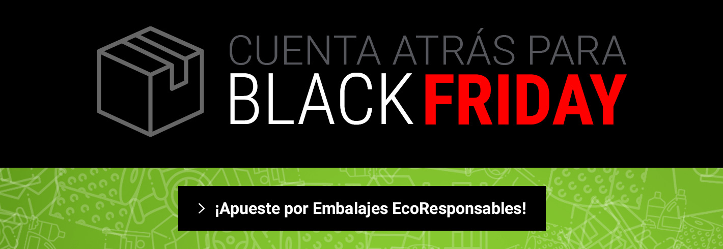 Prepárese para el BLACK FRIDAY