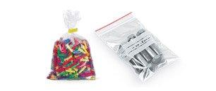 Bolsas de plástico y envases