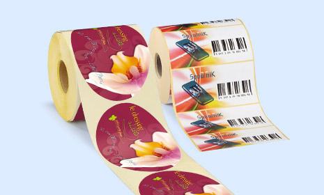 Resultado de imagen de etiquetas personalizadas rajapack