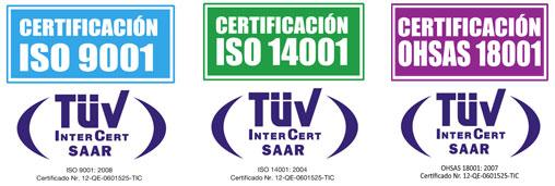 ISO Rajapack