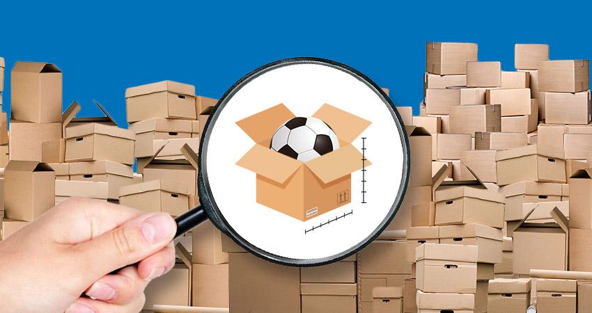 Rajapack te ayuda a elegir la caja a medida que estás buscando con esta guía