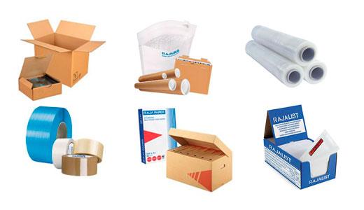 Productos Rajabrand