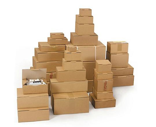 Cajas para ecommerce Rajapack