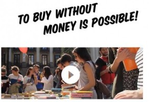 1010 things to buy without Money - Rajapack