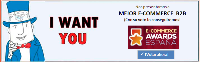 I want you banner
