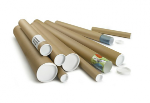 tubos de envío - Rajapack