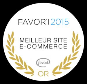 favor award