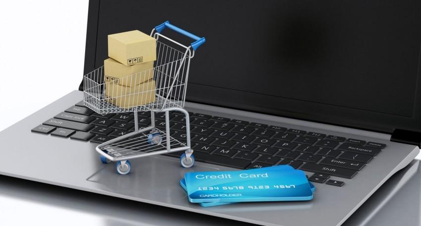 Envío de paquetes e-commerce