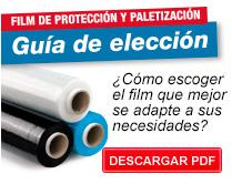 Guia de Elección Film de Protección