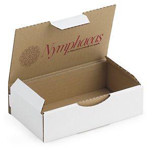 Caja personalizada wooow