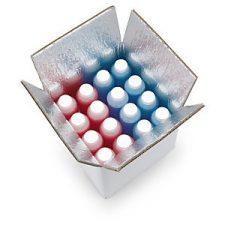cajas isotérmicas para productos frágiles