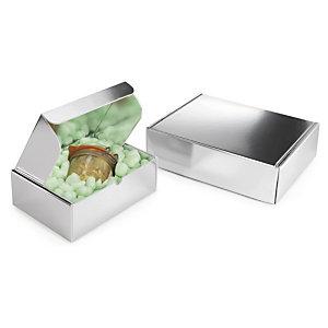 Caja isotérmica postal para embalaje de alimentos