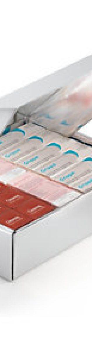 Caja postal Isotérmica