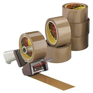 Kit y dispensador de cintas 3M