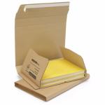 Embalaje para libros de Rajapack
