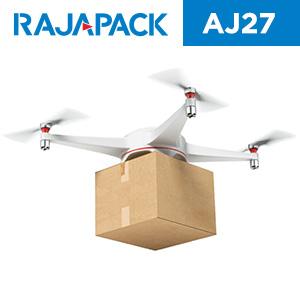 Raja-Dron AJ27