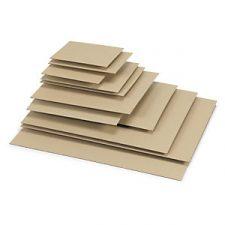 separadores cartón horno