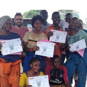 Proyecto Iniciativa desarrollo para las mujeres