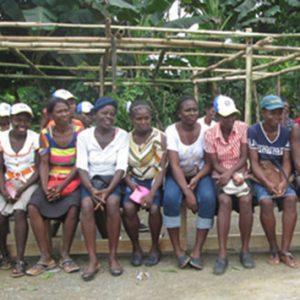 Proyecto AGED para las mujeres