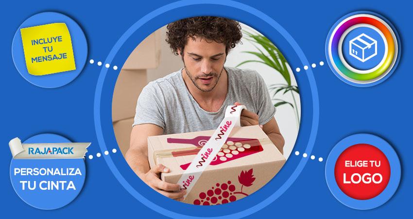 Cómo fidelizar a tus clientes con un embalaje personalizado
