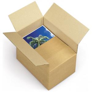 Cajas adaptables en altura: caja Variabox de canal doble