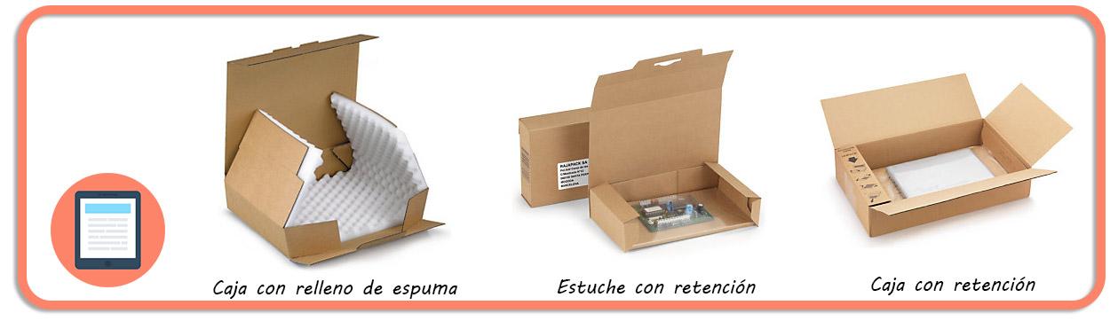 Enviar electrónica por correos