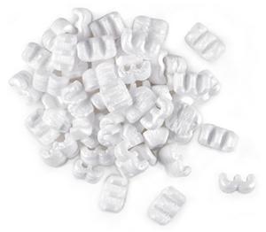 Chips de relleno para embalaje Span-Pack
