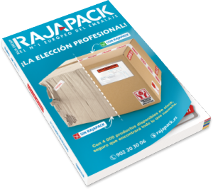Catálogo Rajapack Setiembre 2018