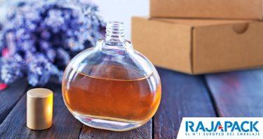 Cómo enviar un perfume: embalaje y preparación del pedido