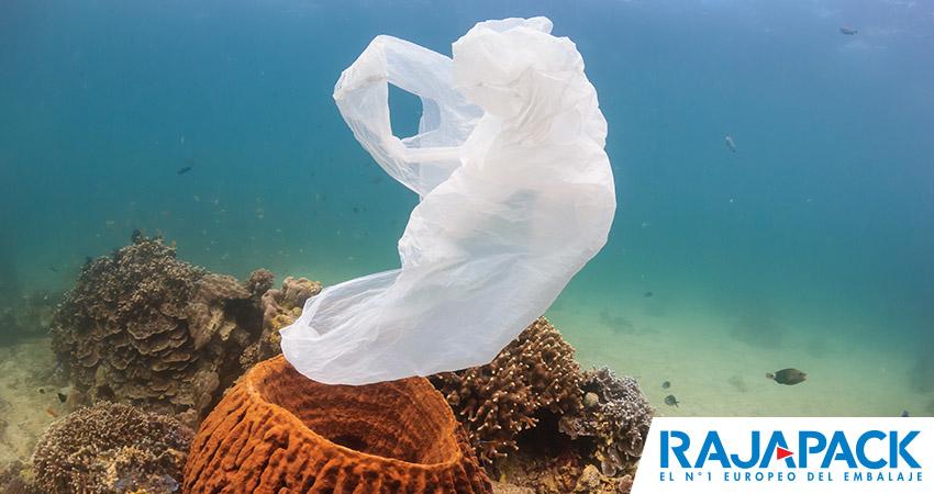 Prohibición de los plásticos de un solo uso