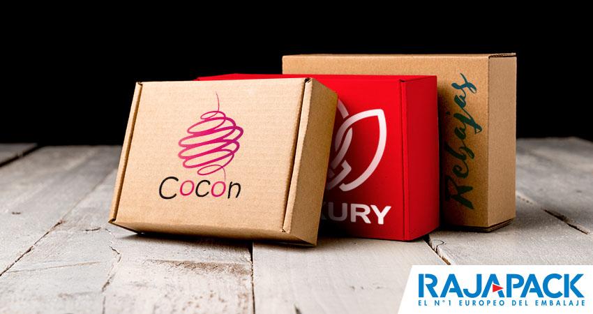 Packaging personalizado: embalaje a la medida de tu marca