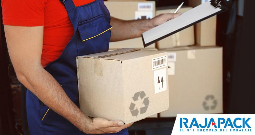 Optimización del embalaje: qué es y cómo ponerlo en práctica en tu e-commerce