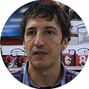 Simón Rodriguez entrevista rajapack e-procurement