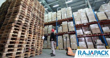 Nueva normativa fitosanitaria para el envío de palets de madera a Canarias