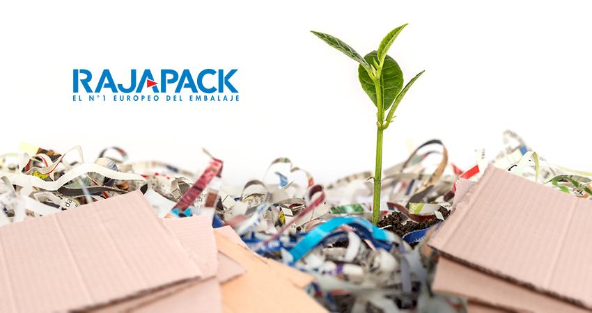 Embalaje, economía circular y ecodiseño: una alianza de futuro