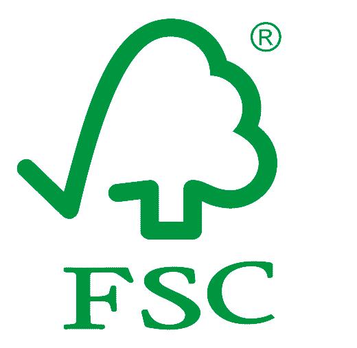 FSC - Símbolo etiqueta