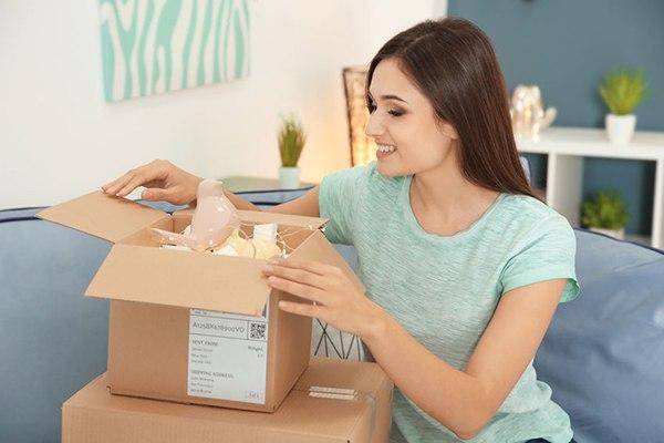 Reducir el tamaño del embalaje no debe afectar a la experiencia de desempaquetado