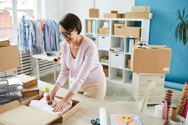 Optimizar el embalaje en la preparación de pedidos es básico para una tienda online