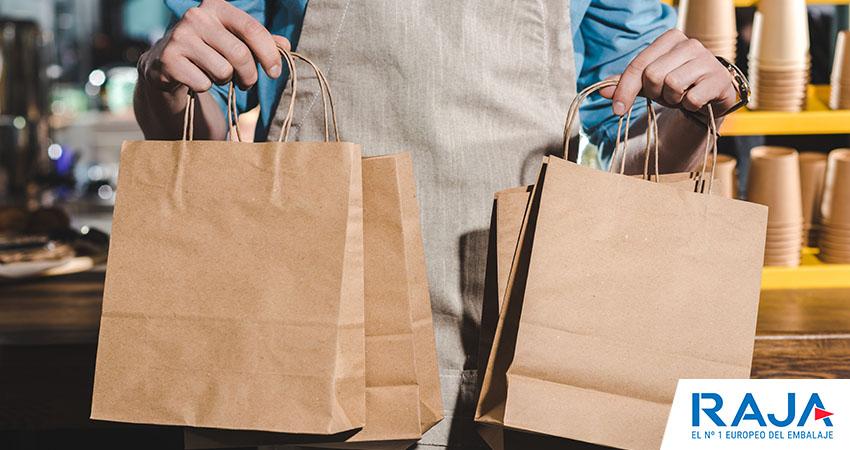 3 maneras de reciclar las bolsas de papel