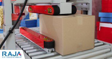 Automatización del embalaje: tendencias, productos y soluciones