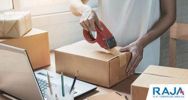 Las 7 claves del paquete perfecto para un envío e-commerce