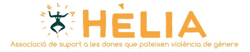 Apoyo a la mujer con la asociación Hèlia en RAJA®